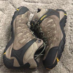 Merrell Shoes - Men's Merrell hiking boots